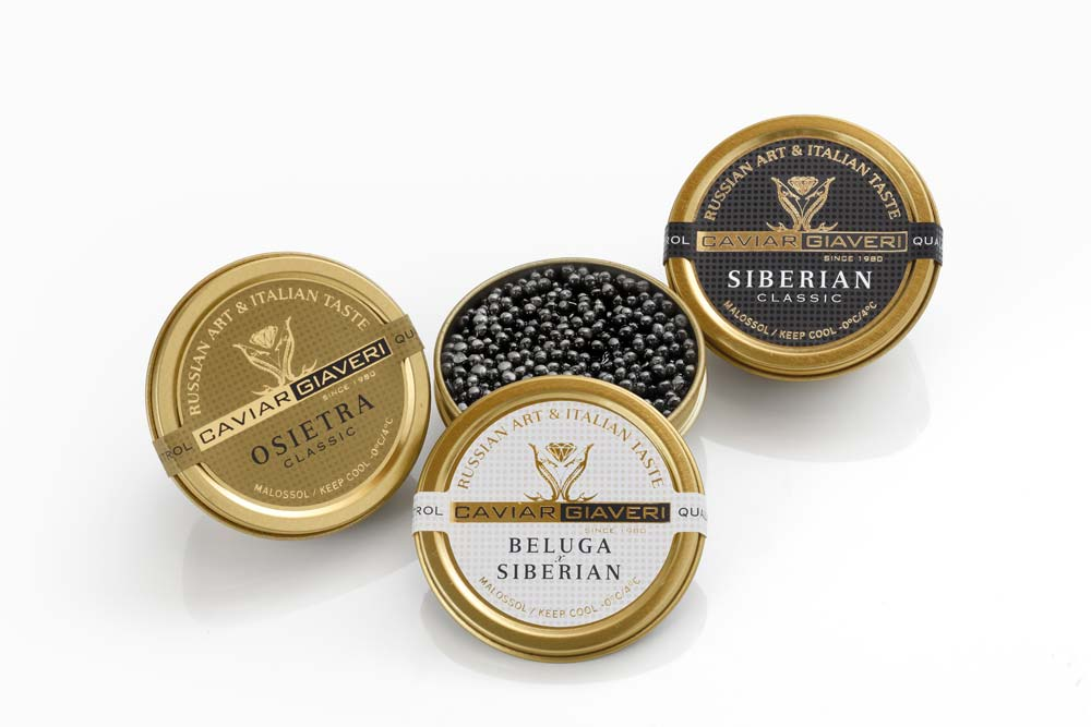 order caviar online