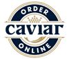 Order Caviar Online Logo
